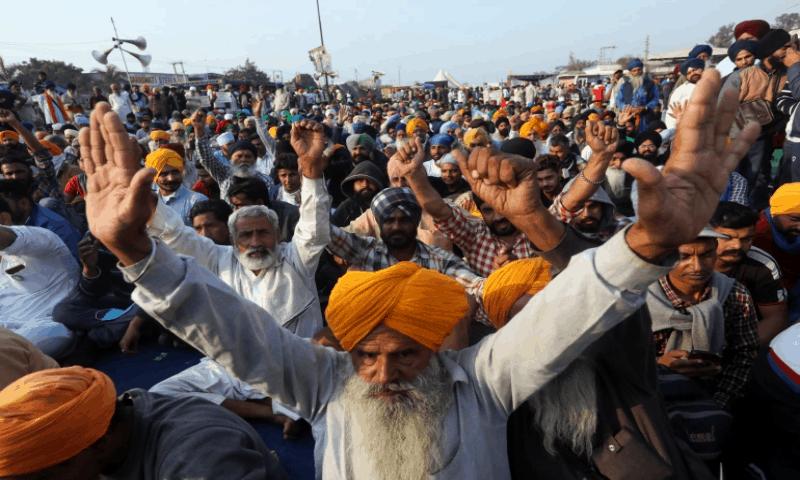 Farmers_Protest_Punjab_UpdateNews360