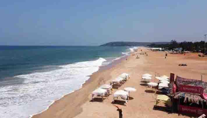 Goa Curfew - Updatenews360