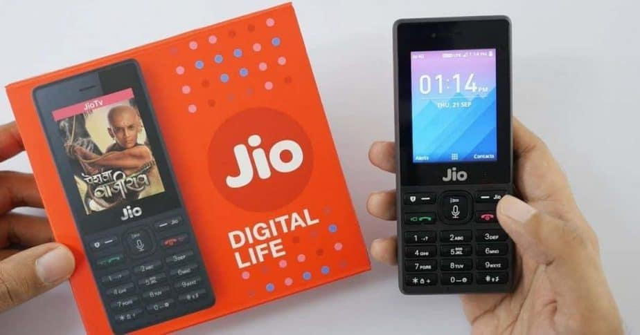 Jio Phone users to get free 300 call minutes monthly until the pandemic ends