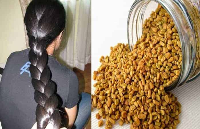 Know how good is fenugreek for your hair