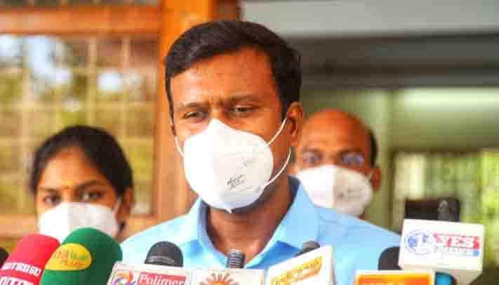 Kumari Collector- Updatenews360