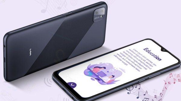 Lava Introduces Z2 Max Smartphone With 7-inch HD Display; Price Set At Rs. 7,799