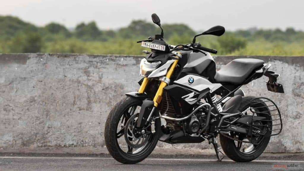 Made-in-India BMW G 310 R launched in Japan