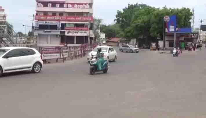 Madurai Curfew- Updatenews360