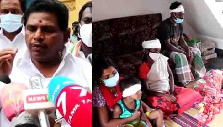 Minister Anitha Rahdkrishnan- Updatenews360