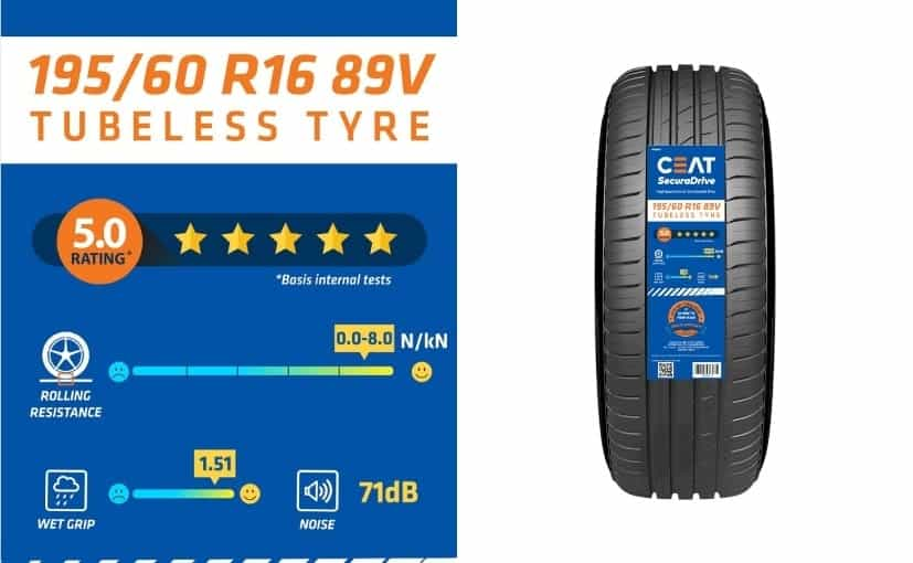 MoRTH Proposes New Mandatory Tyre Norms In India