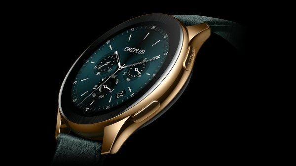 OnePlus Watch Cobalt Edition With SpO2 Monitor Launched