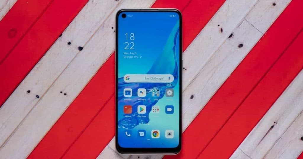 Oppo A53 Gets Price Cut Of Rs. 2,500