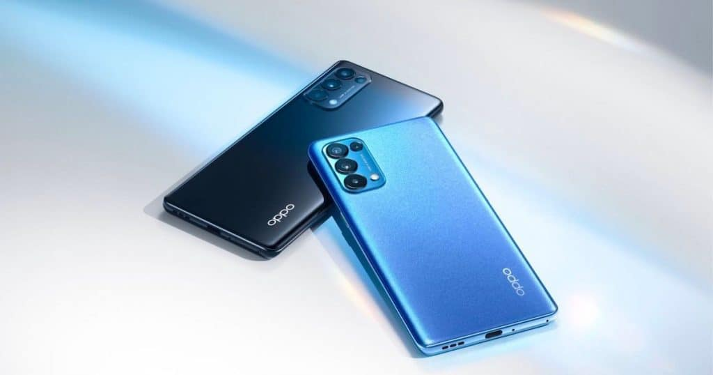 Oppo Reno6 Series To Be Reportedly Launched on May 22, 2021
