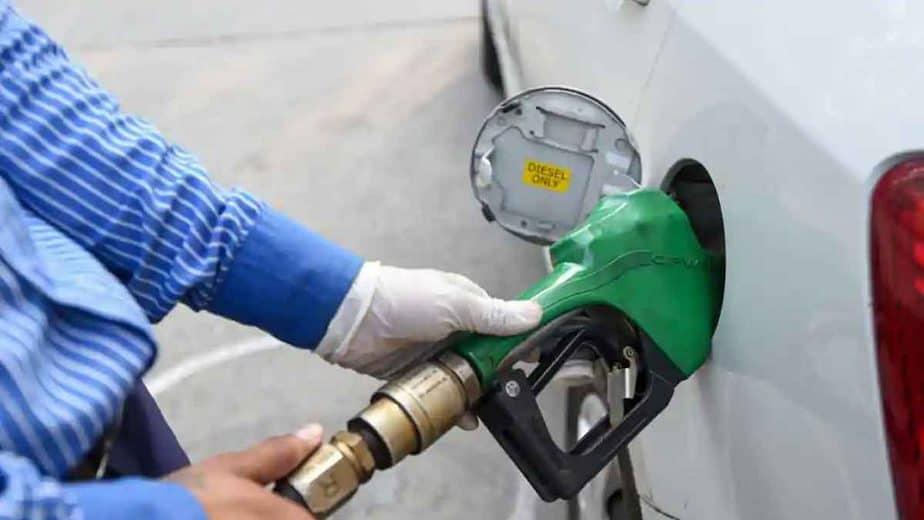 Petrol Pirce - Updatenews360