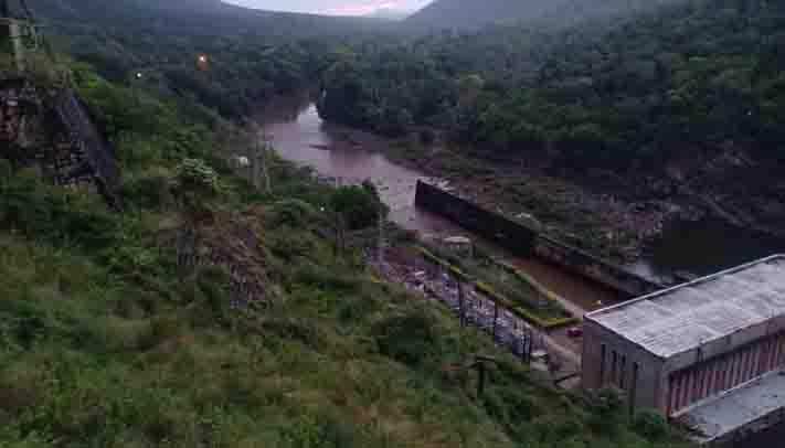 Pillur Dam -Updatenews360