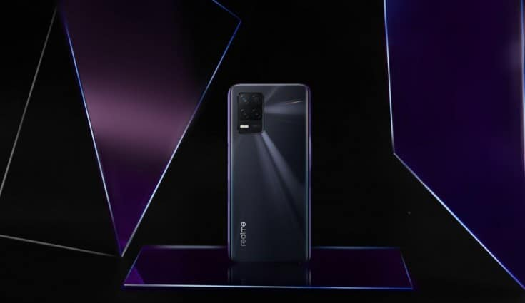 Realme 8 5G new variant launched with 4GB and 64GB storage for Rs 13,999