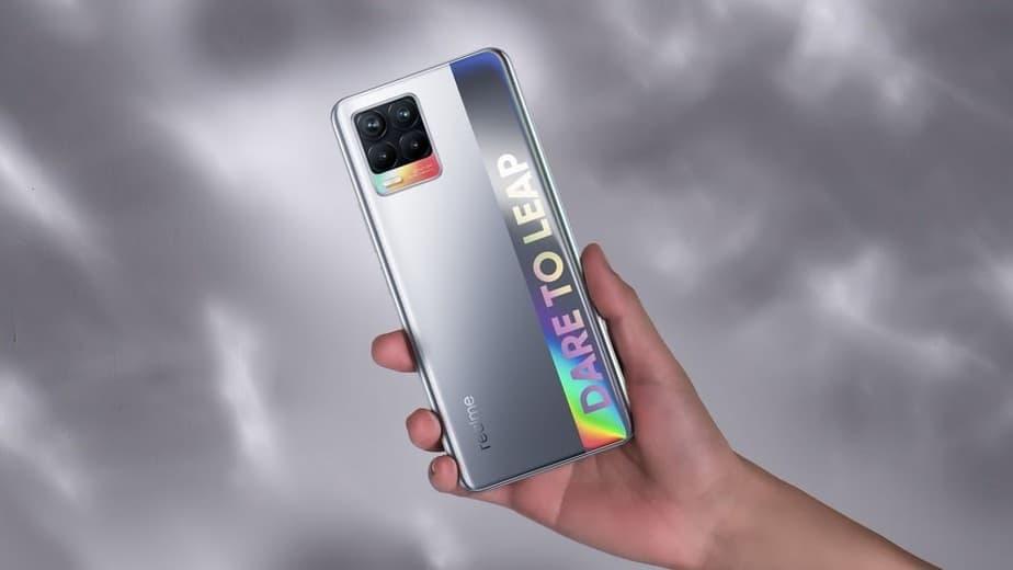 Realme 8 gets a discount on Flipkart