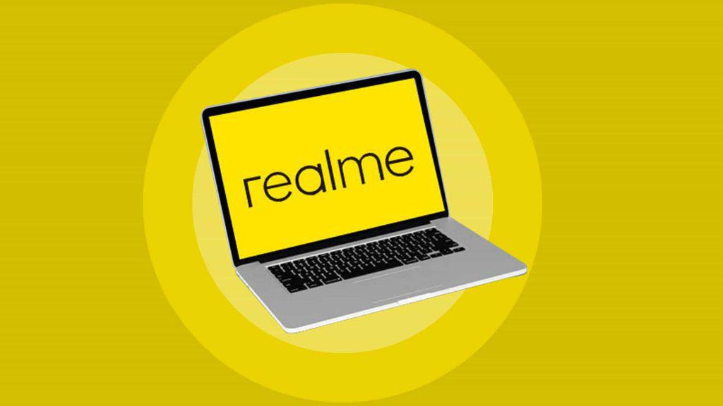 Realme First Laptop Expected To Launch This Year
