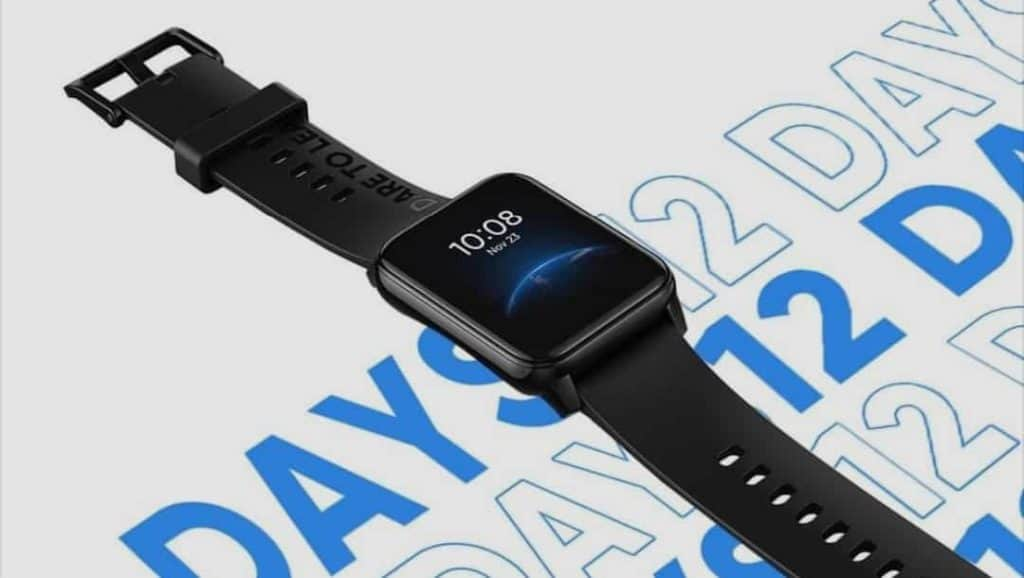 Realme Watch 2 with 12-day battery life launched