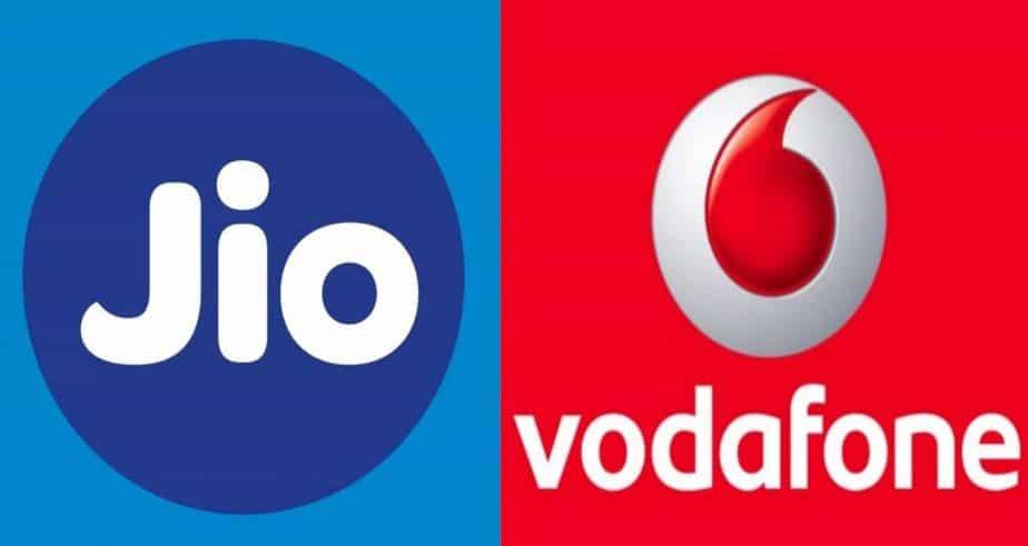 Reliance Jio tops in 4G download speed, Vodafone in upload TRAI