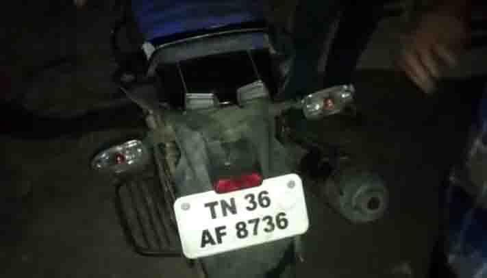 Tirupur Accident- Updatenews360