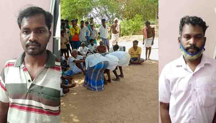 Villupuram Arrest - Updatenews360