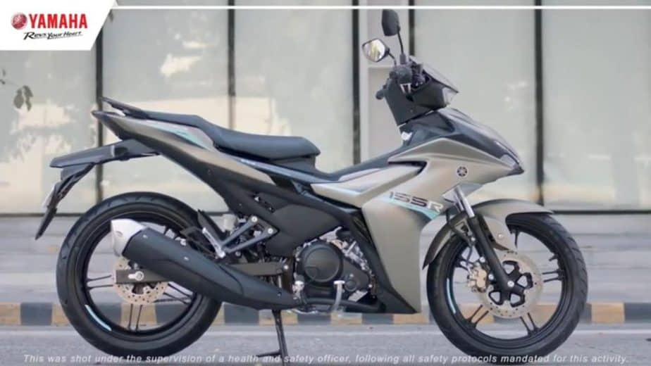 Yamaha Sniper 155 and 155R launched in the Philippines
