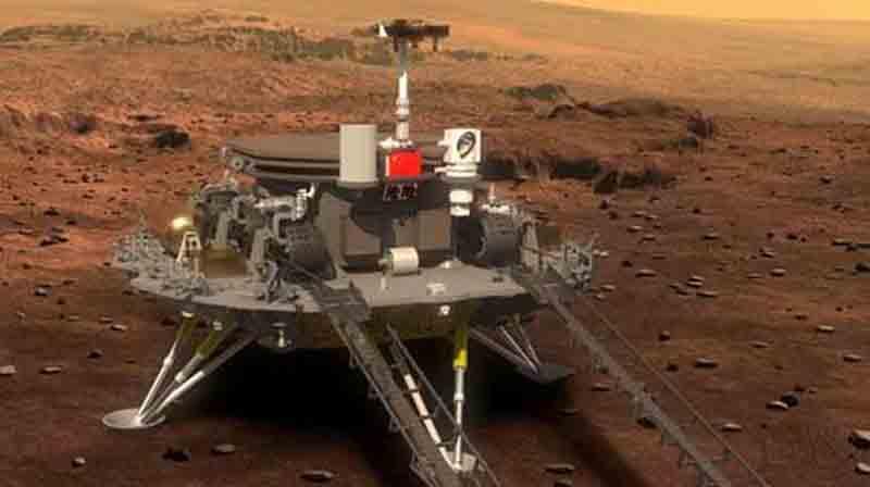 china rover - updatenews360