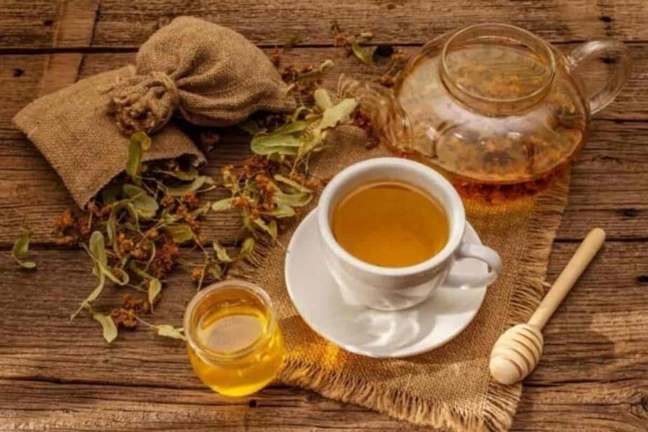 healthy drink for lungs immunity