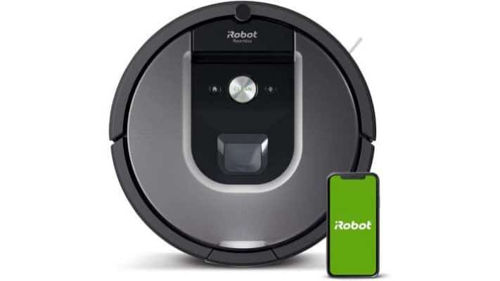 iRobot vacuum cleaners get discounts of up to Rs 20,000