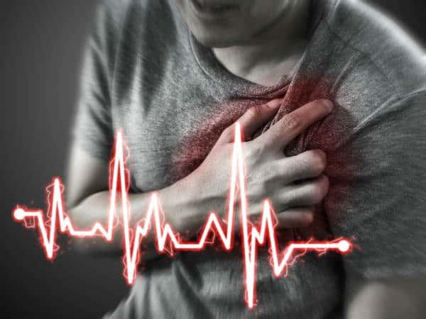 is chest tightness a symptom of covid-19
