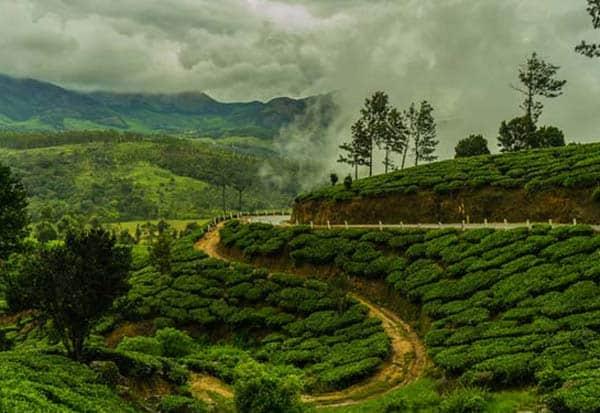 kerala village - updatenews360