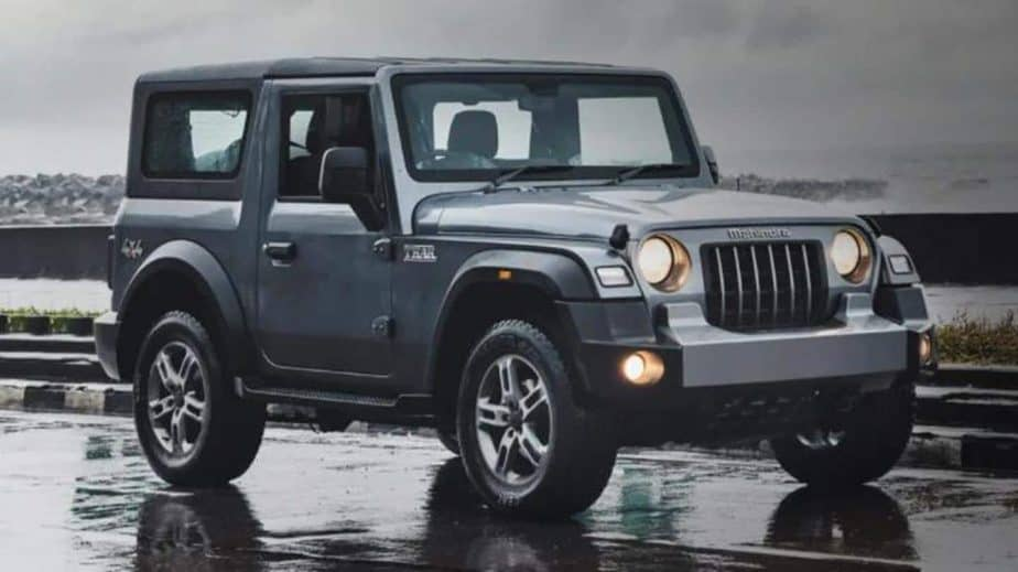Mahindra to introduce eight new cars in India by 2026