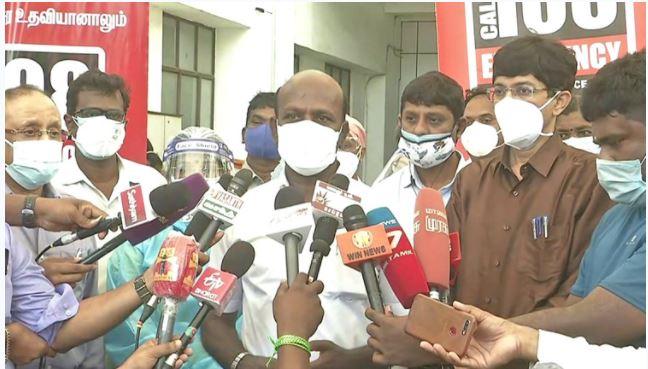 ma subramanian - updatenews360