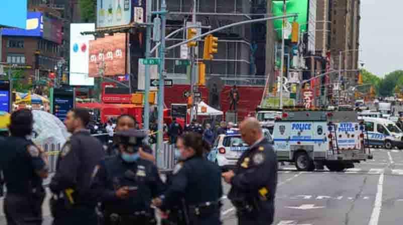 newyork gunshot - updatenews360