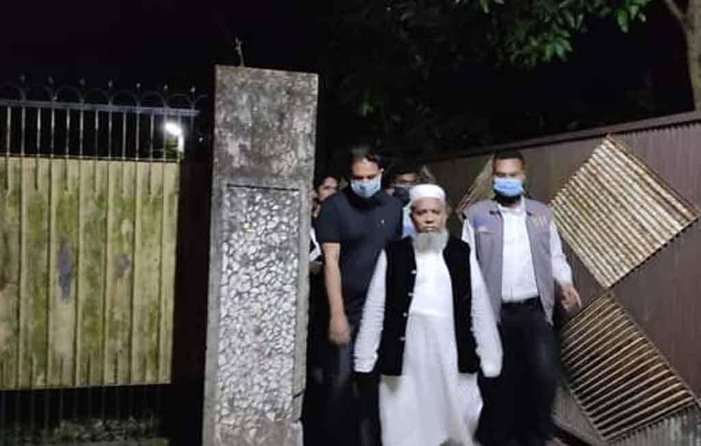 shahinur_pasha_arrest_bangladesh_updatenews360