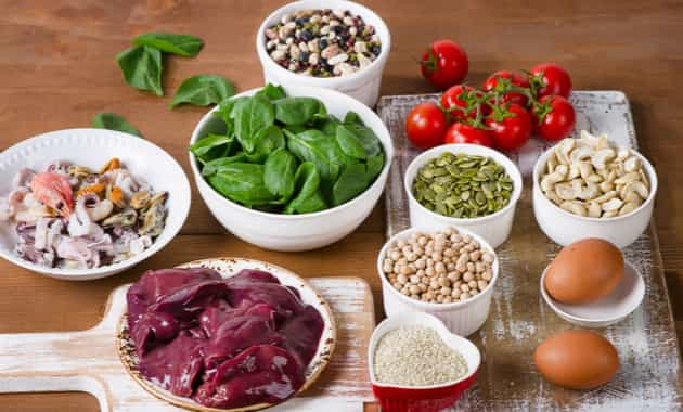 tips to increase haemoglobin level in your body