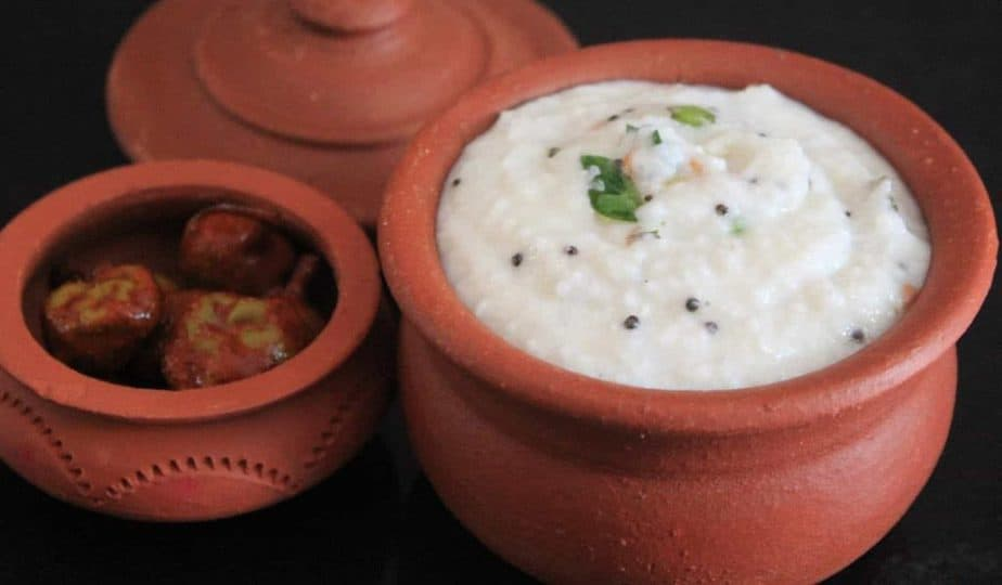 why South Indians swear by curd rice