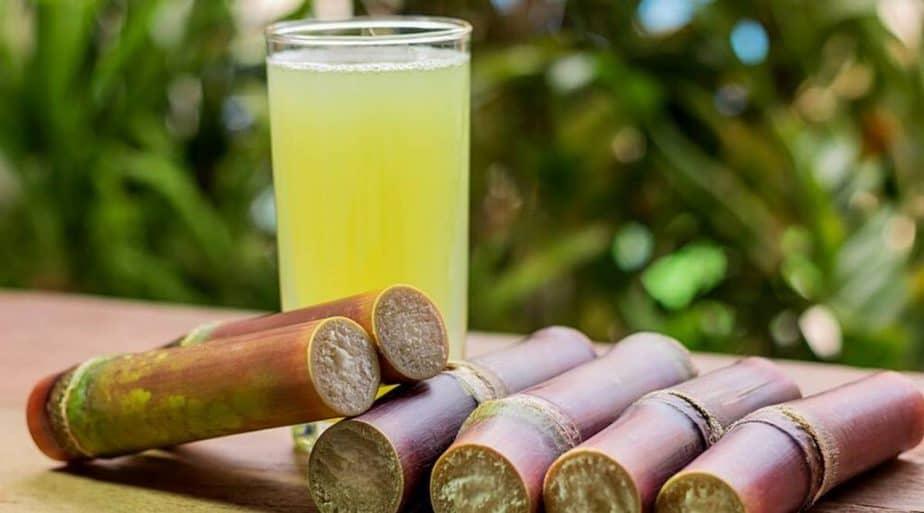 10 Excellent Health Benefits Of Sugarcane Juice
