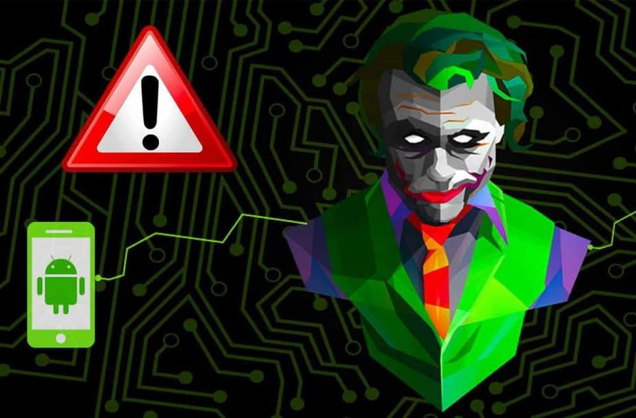 8 new Android apps with 'Joker' malware found