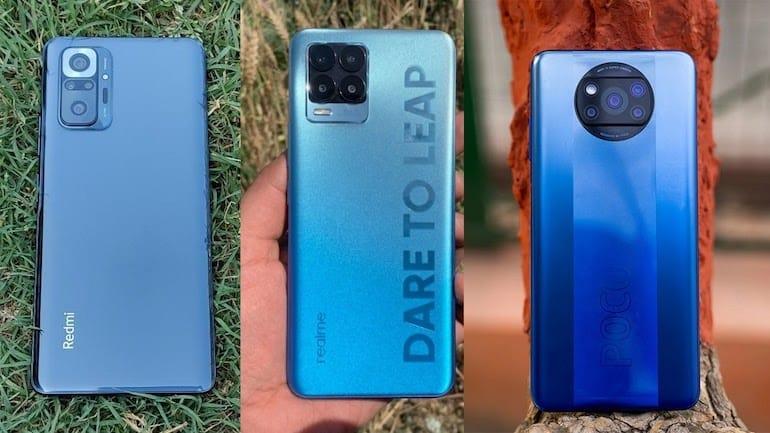 Best smartphones under Rs 20,000