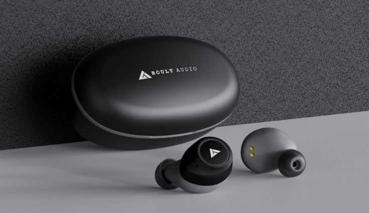 Boult Audio launches AirBass Q10 TWS earbuds with low-latency, 6-hour battery life and more