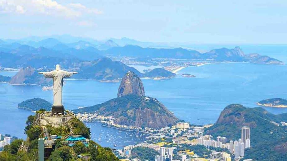 Brazil- Updatenews360