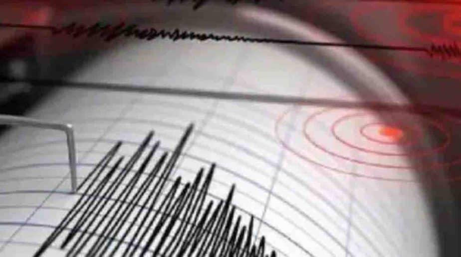 Delhi Quake - Updatenews360