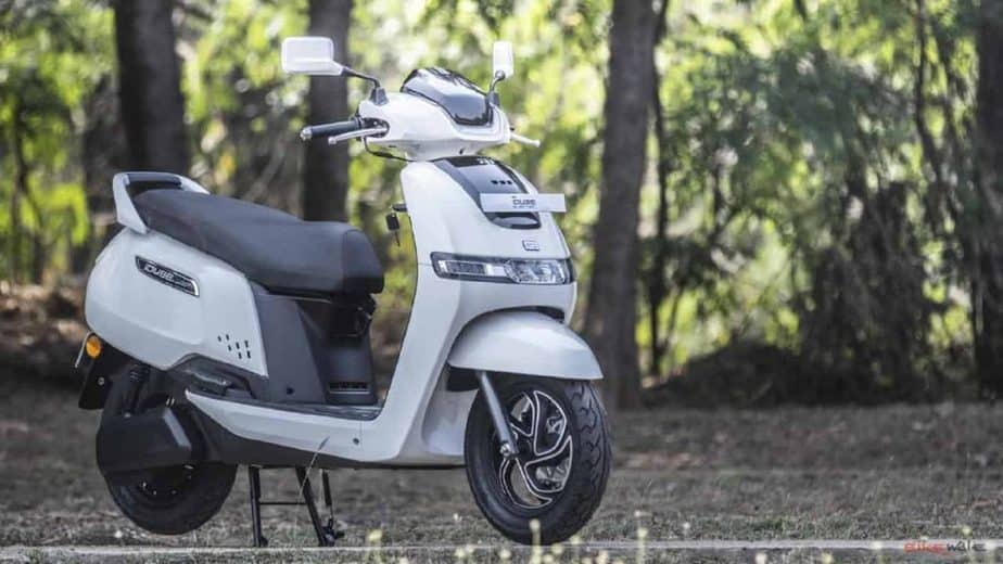 Electric two-wheelers now more affordable after govt revises FAME II subsidies