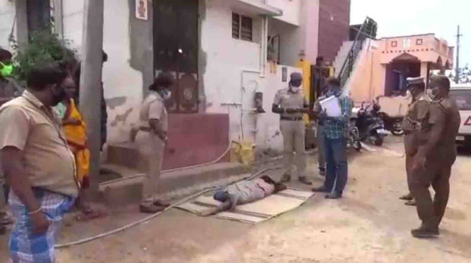 Father Kills Daughter - Updatenews360