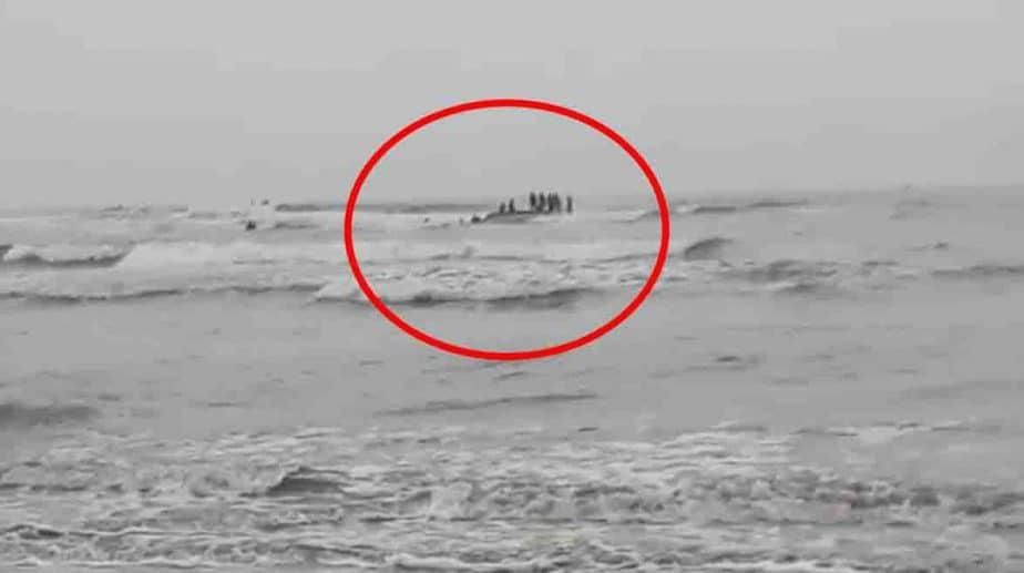 Fisherman Rescue - Updatenews360