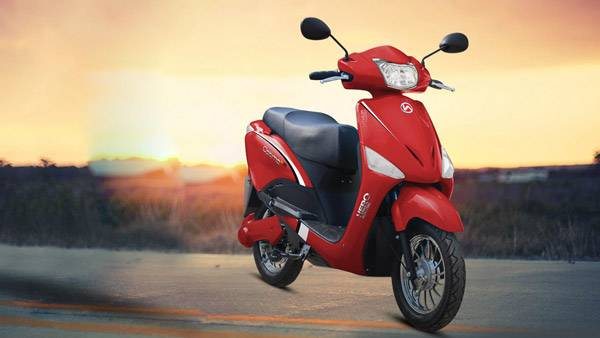 Hero Electric Scooter Prices Dropped