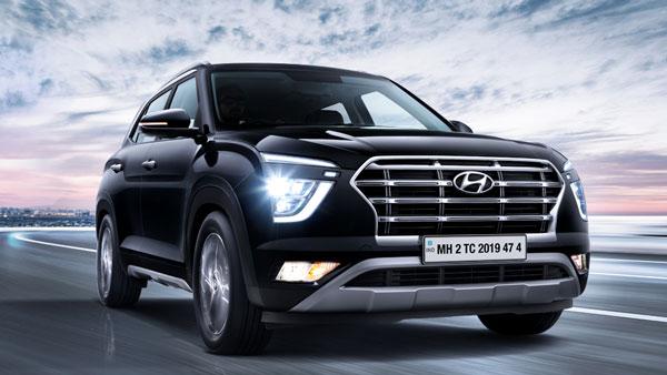 Hyundai CRETA SX Executive goes official