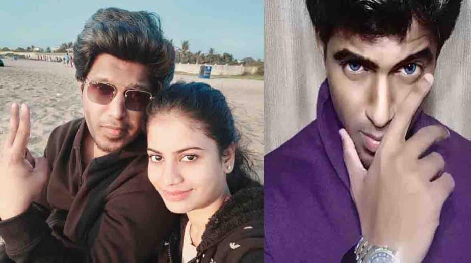 Madhan Wife Arrest - Updatenews360