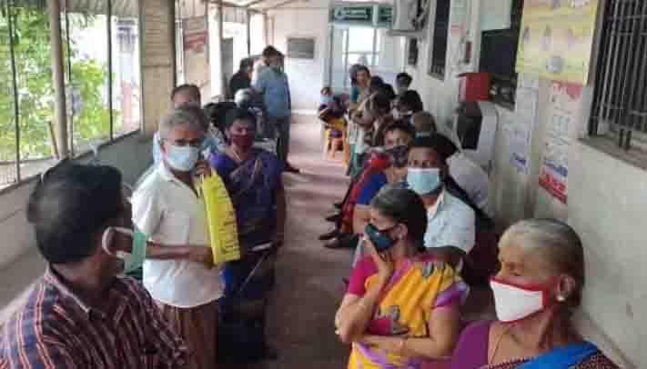 Madurai Covaxin- Updatenews360