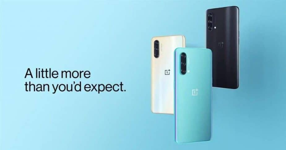 OnePlus Nord CE 5G First Sale On June 16