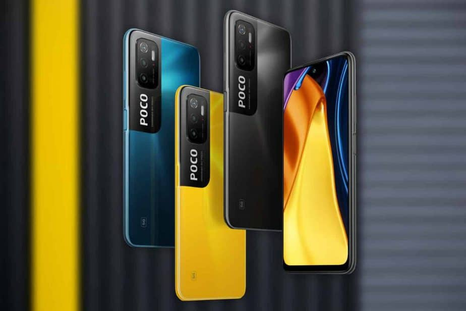 Poco M3 Pro 5G launched in India