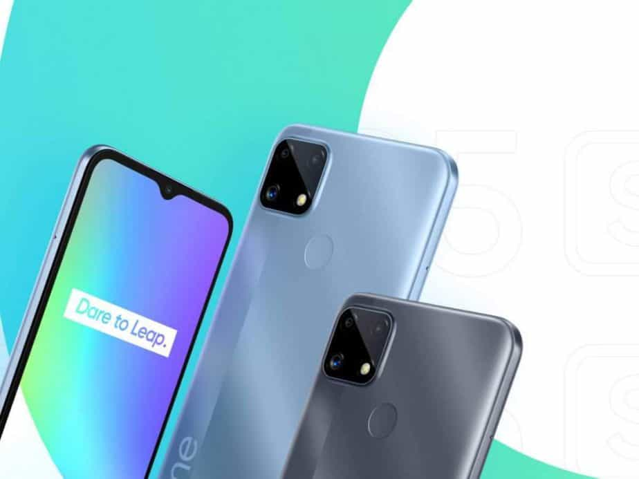 Realme C25s price hiked in India just after 2 weeks of launch